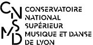 Conservatoire National Supérieur Musique et Danse de Lyon